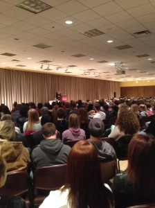 Iowa State Keynote Address
